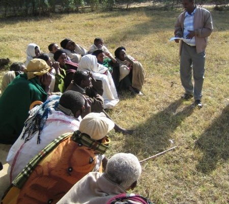 Shared past in East Africa