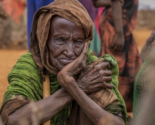 climate change humanitarian crises